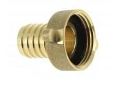 Nez de Robinet à ailettes en Laiton Ø 15 mm, 19 mm et 25 mm - Boutté