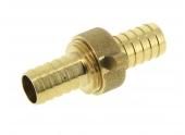 Jonction à ailette en Laiton Ø 12 mm, 15 mm, 19 mm et 25 mm - Boutté
