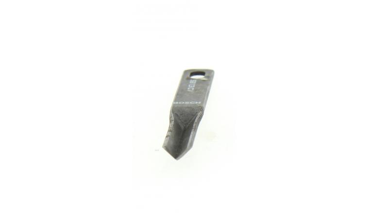 Ciseau à Bois 13 mm SB13CV pour Grattoir Electrique Bosch PSE150 et PSE180E - Bosch 2608691018