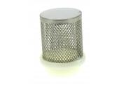 Filtre en Inox pour Clapet Anti - Retour Filetage 26x34 Ref 0103805 - Boutté