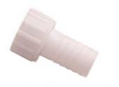 Embout Femelle Cannelé en Polyamide Ø 25 mm pour Raccords de Pompe Filetage 26x34 Ref 0150410 - Boutté