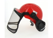 Casque forestier complet Jonsered