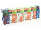 Lot de 5 Lampes Halogène E27 Standard 60 W CLASSIC ECO SUPERSTAR - OSRAM