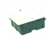 Boîte de dérivation pour Cloison Pleine - 85 x 85 x 40 mm - Ref 91973 - LEGRAND