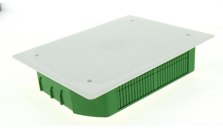 Boîte de Dérivation pour Cloison Pleine - 230 x 170 x 50 mm - Ref 718540 - DEBFLEX