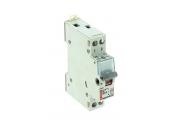 Interrupteur Bipolaire 20A - 400V - 84 x 66 x 18 mm - Ref 92787 - LEGRAND