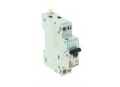 Disjoncteur à Phase Neutre 2A - 230V - 84 x 66 x 18 mm - Ref 5706012 - LEGRAND
