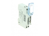 Interrupteur Horaire 16A - 230V - 84 x 66 x 18 mm - Ref 412790 - LEGRAND