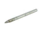 Foret Spécial Verre Ø 10 mm - Longueur 85 mm - Ref 5090E001000 - Riss