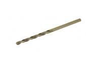 Foret Haute Précision Ø 2.5 mm - Longueur 55 mm - Ref 3075E000250 - Riss