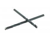 Lot de 2 Forets Acier Pro Ø 3.2 mm - Longueur 65 mm - Ref 3007E000320 - Riss