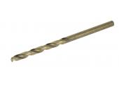 Foret Haute Précision Ø 4 mm - Longueur 75 mm - Reff 3075E000400 - Riss
