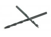 Lot de 2 Forets Acier Pro Ø 3.5 mm - Longueur 70 mm - Ref 3007E000350 - Riss