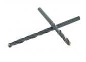 Lot de 2 Forets Acier Pro Ø  4 mm - Longueur 75 mm - Ref 3007E000400 - Riss