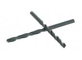 Lot de 2 Forets Acier Pro Ø 4.8 mm - Longueur 85 mm - Ref 3007E000480 - Riss