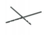 Lot de 2 Forets Acier Pro Ø 1.5 mm - Longueur 40 mm - Ref 3007E000150 - Riss