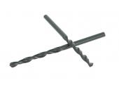 Lot de 2 Forets Acier Pro Ø 3 mm - Longueur 60 mm - Ref 3007F000300 - Riss