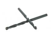 Lot de 2 Forets Acier Pro Ø 5.5 mm - Longueur 90 mm - Ref 3007E000550 - Riss