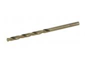Foret Haute Précision Ø 3.8 mm - Longueur 75 mm - Ref 3075E000380 - Riss