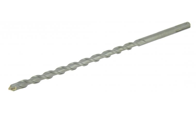 Foret Béton SDS Ø 10 mm - Longueur 260 mm - Ref 5503Z001000 - Riss