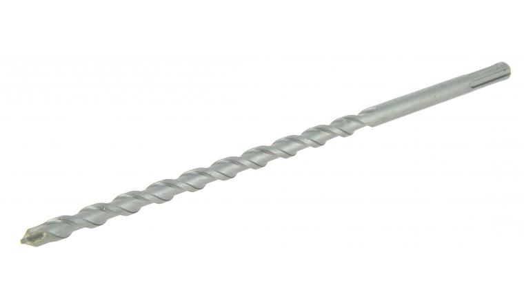 Foret Béton SDS Ø 12 mm - Longueur 260 mm - Ref 5503Z001200 - Riss