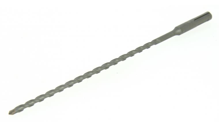 Foret Béton SDS Ø 6 mm - Longueur 260 mm - Ref 5503Z000600 - Riss