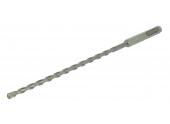 Foret Béton SDS Ø 6 mm - Longueur 210 mm - Ref 5502Z000600 - Riss