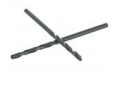 Lot de 2 Forets Acier Pro Ø 2.5 mm - Longueur 55 mm - Ref 3007E000250 - Riss
