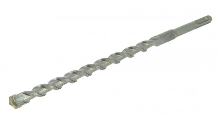 Foret Béton SDS Ø 14 mm - Longueur 260 mm - Ref 5503Z001400 - Riss