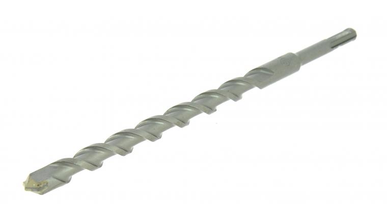 Foret Béton SDS Ø 16 mm - Longueur 260 mm - Ref 5503Z001600 - Riss