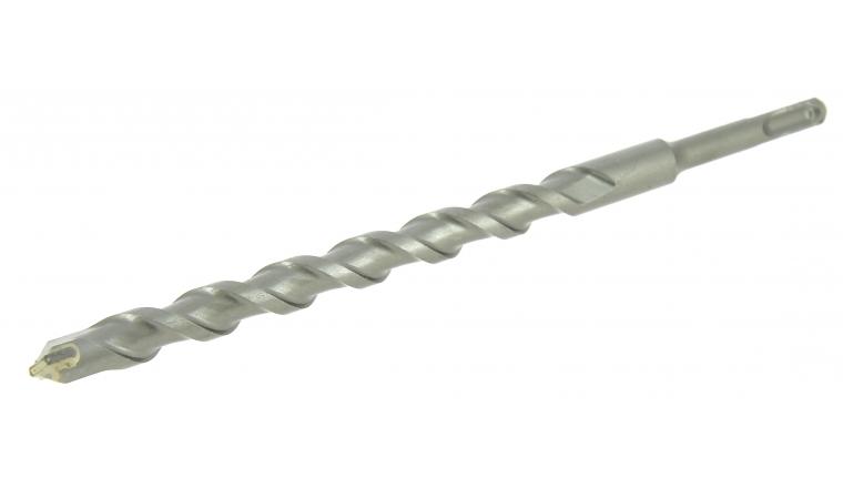 Foret Béton SDS Ø 18 mm - Longueur 260 mm - Ref 5503Z001800 - Riss