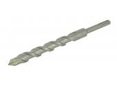 Foret Béton SDS Ø 20 mm - Longueur 210 mm - Ref 5502Z002000 - Riss