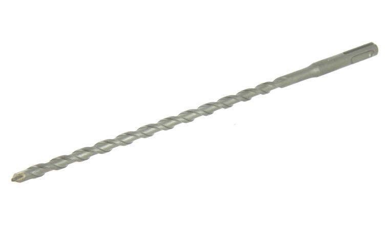 Foret Béton SDS Ø 8 mm - Longueur 260 mm - Ref 5503Z000800 - Riss
