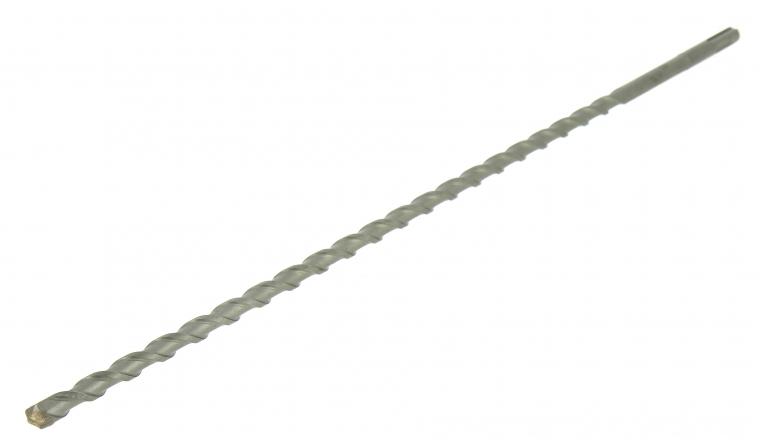 Foret Béton SDS Ø10 mm - Longueur 450 mm - Ref 5540Z001000 - Riss