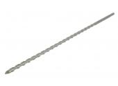 Foret Béton SDS Ø 12 mm - Longueur 450 mm - Ref 5540Z001200 - Riss