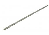 Foret Béton SDS Ø 14 mm - Longueur 450 mm - Ref 5540Z001400 - Riss
