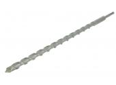 Foret Béton SDS Ø 20 mm - Longueur 450 mm - Ref 5540Z002000 - Riss