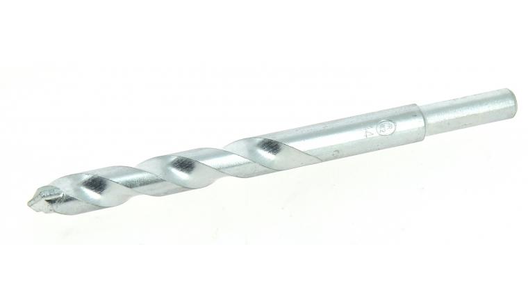 Foret en Acier Laminé Ø 14 mm - Longueur 150 mm - Ref 5010E001400 - Riss