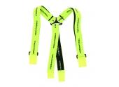 Bretelles à Bouton pour Pantalon de bûcheron anti-coupure - Francital