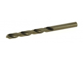 Foret Haute Précision Ø 9 mm - Longueur 125 mm - Ref 3075E000900 - Riss