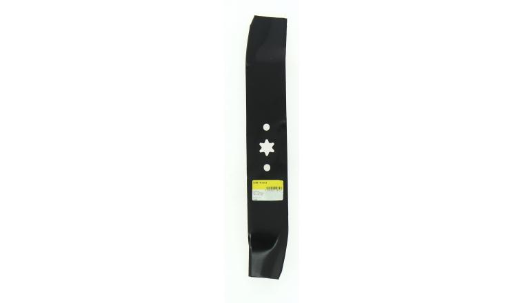Lame 742-0611A - Tondeuse Auportée G 200 - 41 cm