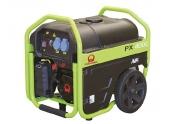 Groupe Electrogène PX 4000 AVR - 2700 W - 18 L - Pramac