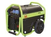 Groupe Electrogène PX 5000 AVR - 3600 W - 25 L - Pramac
