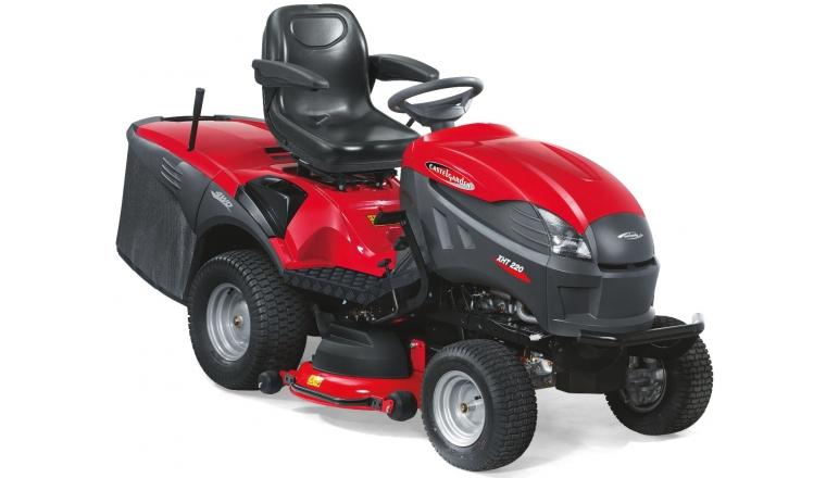Tondeuse Autoportée 102 cm Sentar XHT 220 - 4WD