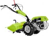 Motoculteur Grillo G55 avec fraise arrière