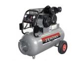Compresseur TRE 2210030G - Bicylindre - 100 L - 9 Bars - Prodif