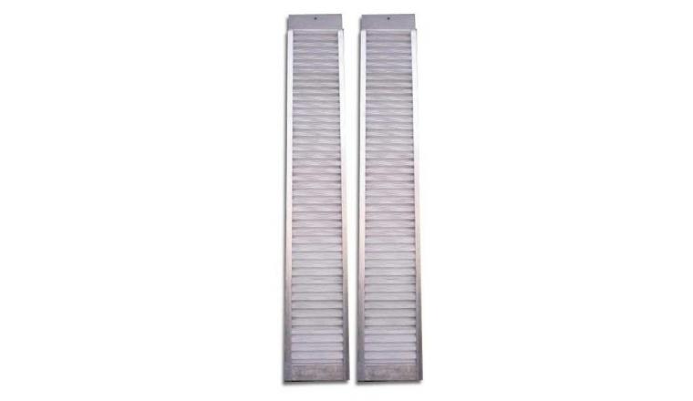 Rampes de Chargement PRO 200 - 197 x 30.5 cm - 3310 kg - Sentar