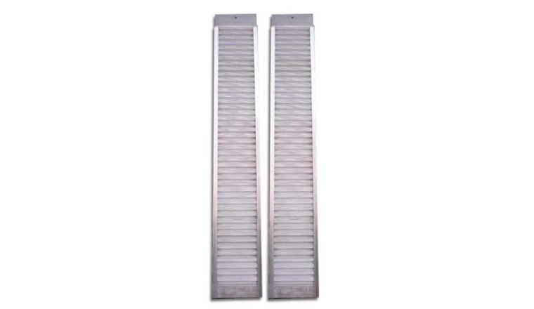 Rampes de Chargement PRO 250 - 249 x 30.5 cm - 2800 kg - Lider