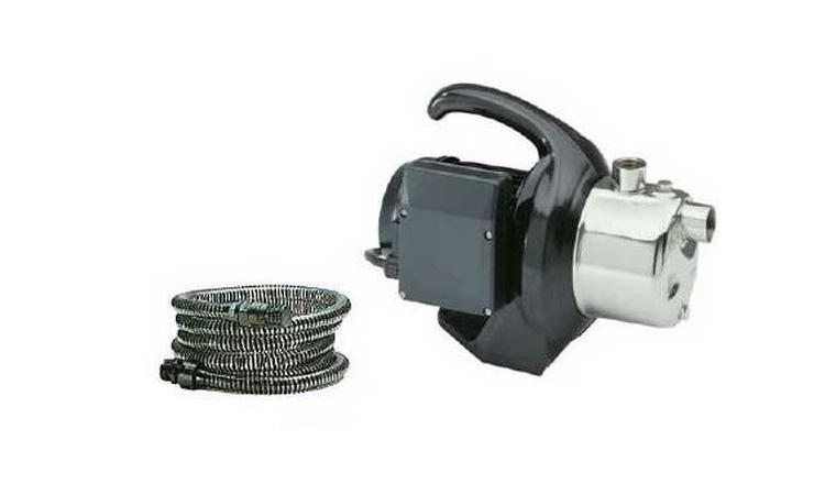 Pompe Electrique GARDEN JET INOX 1000 - 800 W - 3300 L/h