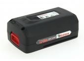 Batterie 36 V 2.6 Ah Lithium ion - Kalaos